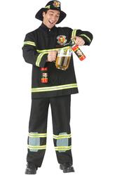 День пожарной охраны - Костюм Пожарный