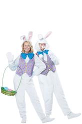 Зайчики и кролики - Костюм Праздничный кролик
