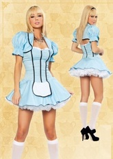 Алисы и Белоснежки - Костюм Прекрасная Алиса