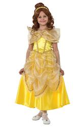 Принцесса - Прекрасная Белль