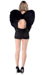Крылья для костюма - Прекрасный темный ангел