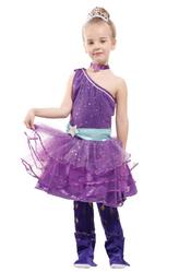 Платья для девочек - Принцесса звезд