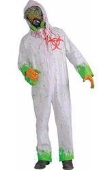 Зомби и Призраки - Костюм Радиационный зомби
