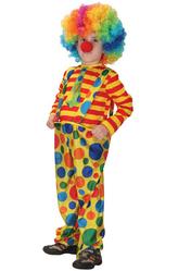 Клоун - Радужный клоун