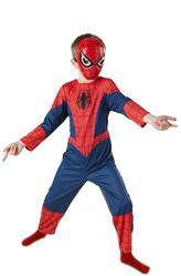 Человек-паук - Костюм