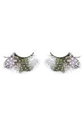 Ресницы и линзы - Ресницы Пёстрые перья