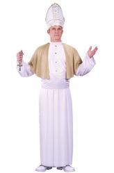 Монахи и Священники - Костюм Римский священник