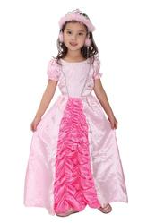 Грим для лица - Розовая королева