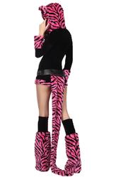 Животные - Розовая пантера