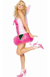 Гавайская вечеринка - Розовый эльф