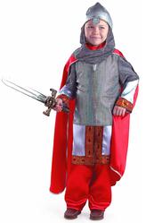 Рыцарь - Русский богатырь