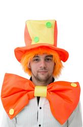 Клоуны и клоунессы - Костюм Рыжий клоун
