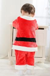 Для костюмов - Санта бэби