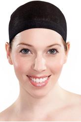 Парики и шляпы - Сетка для волос