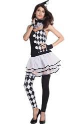 Клоун - Шахматный паяц
