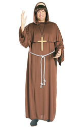 Монахи и Священники - Озорной монах