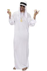 Ресницы и линзы - Арабский шейх