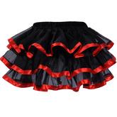 Корсеты - Шифоновая юбка