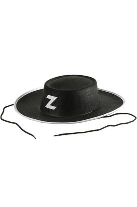 Шляпа Зорро