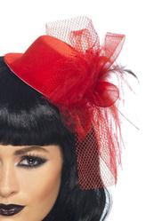 Маленькие шляпки - Шляпка Изабель