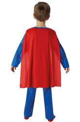 Костюмы для мальчиков - Сильный супермен