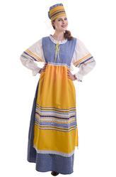 Женские костюмы - Костюм Народная красавица