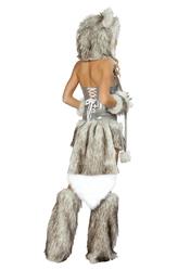 Животные - Сказочная волчица