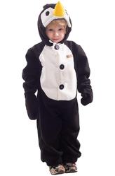 Пингвины - Костюм Скромный пингвиненок