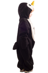 Кигуруми - Костюм Скромный пингвиненок