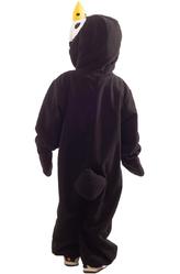 Кигуруми - Скромный пингвиненок