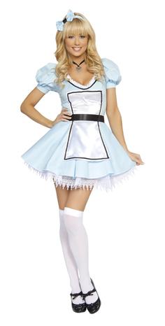Сладкая Алиса