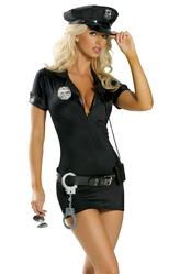 Полицейские и Грабители - Следователь