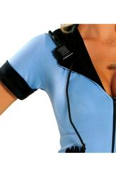 Полицейские и Грабители - Служительница закона