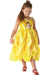 Платья для девочек - Смелая Бэлль