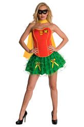 Супергерои - Смелая Робин