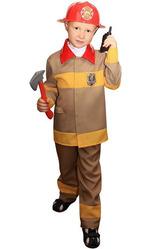 День пожарной охраны - Костюм Смелый пожарник