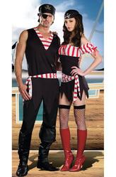 Пиратская тема - Смелый пират