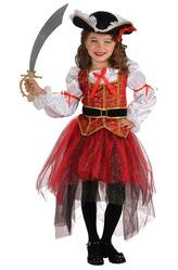 Пиратки - Костюм Смышленая пиратка