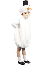 Снеговики - Снеговик Снежок