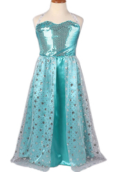Для костюмов - Снежная принцесса Холодное сердце