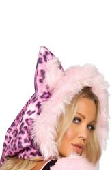 Леопард - Снежный барс