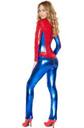Человек-паук - Спайдер-вумен