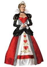 Королевы и Принцессы - Справедливая Королева