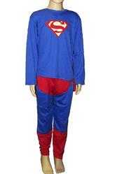 Костюмы для мальчиков - Справедливый Супермен