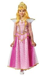 Платья для девочек - Спящая принцесса Аврора