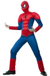 Человек-паук - Костюм Стойкий Спайдермен