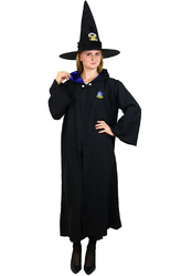 Волшебники и маги - Костюм Студентка с Когтеврана