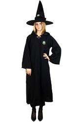 Волшебники и маги - Костюм Студентка со Слизерина
