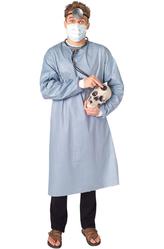 Профессии - Сумасшедший доктор