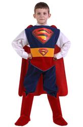 Супермен - Костюм Супермен Люкс